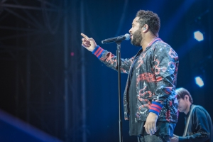 Adel Tawil, Stars For Free, Berlin, 2017