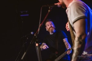 13 Crowes - Lux - Hannover [27.02.2020]