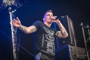 187 Strassenbande - Vainstream Rockfest - Münster [01.07.2017]