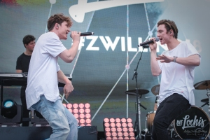 Die Lochis - Stars For Free - Berlin [26.08.2017]