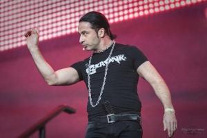 Bülent Ceylan - Stars For Free - Berlin [26.08.2017]