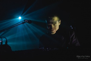 A Blaze Of Feather - Astra - Berlin [12.11.2019]