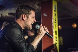 Adam Angst - Bei Chéz Heinz - Hannover [25.08.2017]