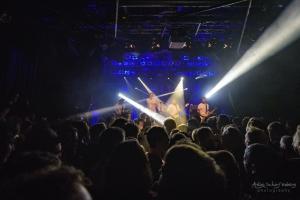 Adam Angst - Übel & Gefährlich - Hamburg [24.11.2018]