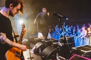 Adam Angst - Rock Am Beckenrand - Wolfshagen [31.08.2019]