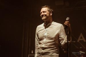 Adam Angst - Im Wizemann - Stuttgart [01.03.2019]