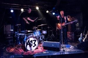 Adam13 - Hafenklang - Hamburg [15.03.2019]
