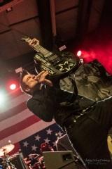 Anti Flag - Columbiahalle - Berlin [26.04.2019]