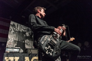 Anti Flag - Columbiahalle - Berlin [26.04.2019]