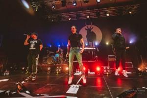 Antilopen Gang - Rock Am Beckenrand - Wolfshagen [31.08.2019]