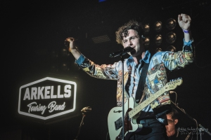 Arkells, Roundhouse, London, 2018