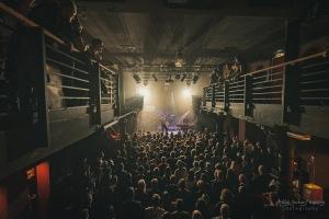 Arkells - Knust - Hamburg [18.11.2018]