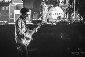 Arkells at The Liquid Room, Edinburgh (2018)