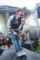 Awesome Scampis - Rock Am Beckenrand - Wolfshagen [30.08.2019]