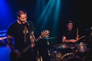 Awkward Reunion - Rosenkeller - Jena [12.06.2019]
