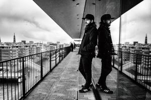 Jared Hart - Elbphilharmonie Plaza - Hamburg [23.09.2018]