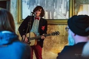 Beach Slang - Ramones Museum - Berlin [04.05.2019]