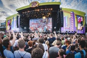 Beatsteaks, Lolla, Lollapalooza, Festival, Berlin, 2015