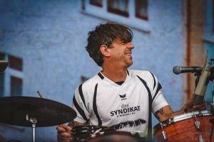 Beatsteaks - Lollapalooza Festival - Berlin [13.09.2015]
