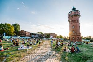 Berliner Kneipenchor - Marienpark - Berlin [14.08.2021]