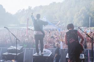 Blackout Problems - Rock Am Beckenrand - Wolfshagen [30.08.2019]
