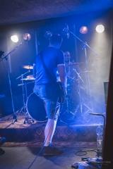 Blaufuchs, Klub Linse, Berlin, 2017