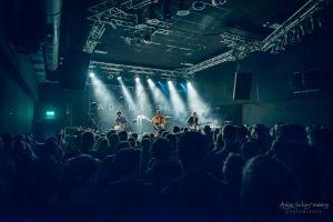 Bloodhype - FZW - Dortmund [03.03.2019]
