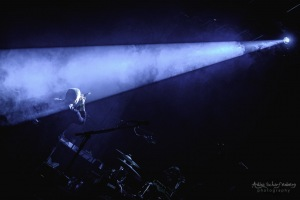 Blue October - Huxleys Neue Welt - Berlin [08.03.2017]