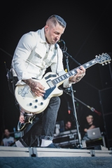 Broilers, Vainstream Rockfest, Münster, 2017
