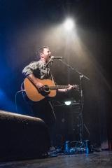 Chuck Ragan - Heimathafen Neukölln - Berlin [03.12.2018]