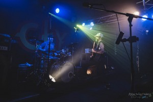 CKY - Cassiopeia - Berlin [26.07.2019]
