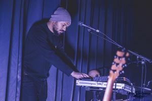 Clavdio - Columbiahalle - Berlin [02.03.2020]