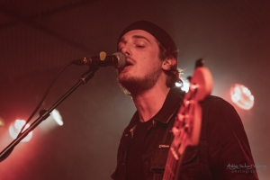 Cold Years at Musik & Frieden, Berlin (2018)