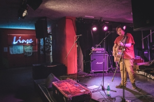 Cosmo Thunder, Klub Linse, Berlin, 2017