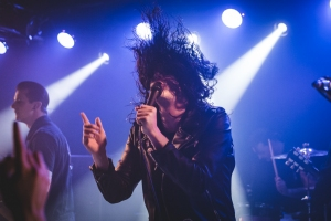 Creeper at Cassiopeia, Berlin in 2017