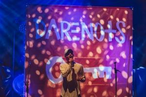 Darenots at Columbiahalle, Berlin (2018)
