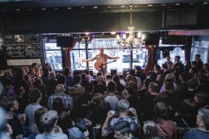 Dave Giles, Monarch, London, 2018