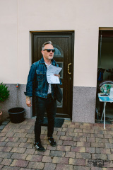 Dave Hause - 05.08.2021 -  Dermbach