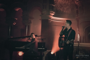 Dave Hause - Ringkirche - Wiesbaden [10.10.2018]