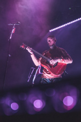 Dermot Kennedy - Columbiahalle - Berlin [10.11.2019]
