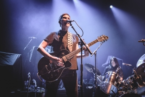 Deux Furieuses at Roundhouse in London (Lost Evenings 2017)