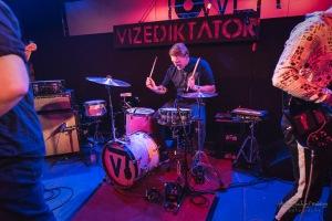 Die Rauschen - Tower Musikclub - Bremen [16.03.2019]