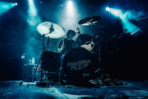 Dinosaur Pile-Up - Columbiahalle - Berlin [25.11.2016]