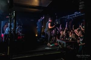 Disco Ensemble - Bi Nuu - Berlin (25.10.2018)