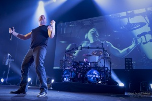 Disturbed - Verti Music Hall - Berlin [04.05.2019]