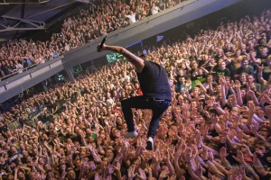 Donots - Columbiahalle - Berlin [26.04.2019]