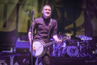 Dropkick Murphys at Max-Schmeling-Halle in Berlin