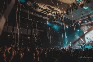 Dropkick Murphys - Swiss Life Hall - Hannover [12.02.2020]