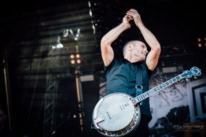 Dropkick Murphys - Vainstream Rockfest - Münster [01.07.2017]