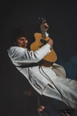 Faber - Columbiahalle - Berlin [02.03.2020]
